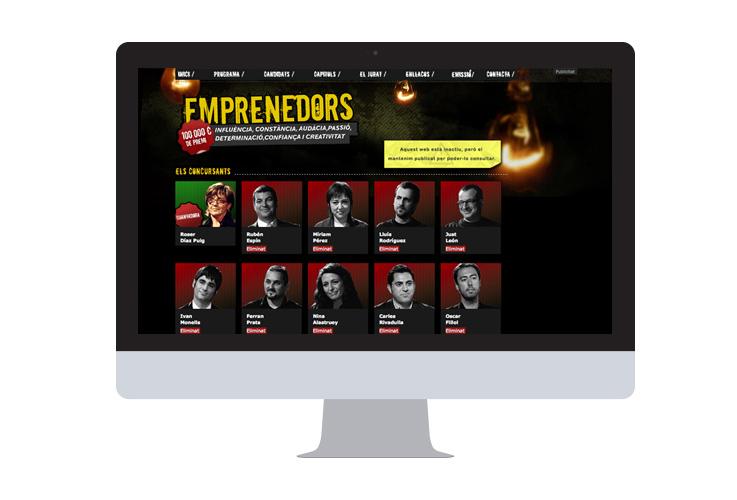 TV3: Emprenedors