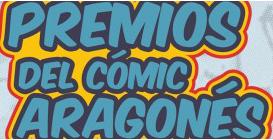 Premios del cómic aragonés