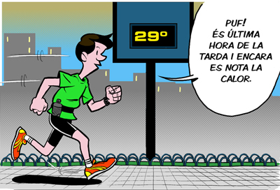 Locos por el running -(preview)